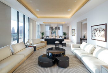 "Unique Apartment in ""The 118"": Dubai Downtown"