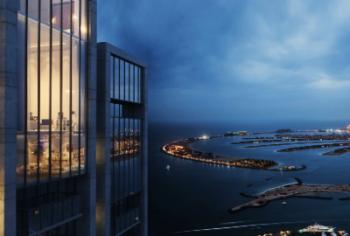 4402 Marina Penthouse